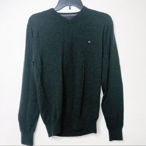 Tommy Hilfiger washable wool sweater